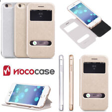 New For iPhone 6 6s 360 Shockproof Bumper Magnetic Leather Wallet Case Cover