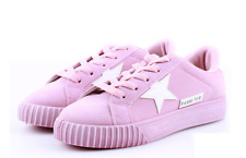 Womens Casual Shoes Sneakers Running Breathable Leisure Ladies' Flats