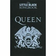 The Little Black Songbook: Queen by Music Sales Ltd (Paperback, 2012)
