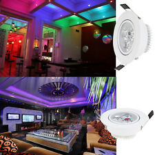 3W Dimmable LED Recessed Ceiling Down Light 25W Equivalent Lamp 220V Save Energy