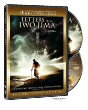 Letters from Iwo Jima [Special Edition] [2 Discs] (DVD Used Like New) WS