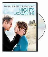 Nights in Rodanthe (DVD) with Richard Gere & Diane Lane (Read the Description)