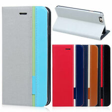 """PU Leather Wallet Stand Case Cover For Apple 4.7"""" iPhone6-BRAND NEW High Quality"""