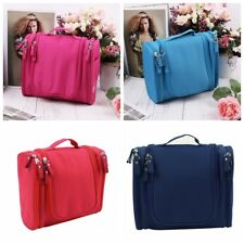 Multifunction Makeup Case Women Travel Cosmetic Bag Pouch Toiletry Organizer Bag