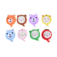 Mini Cute Cartoon 150cm 60 Inch Plush Retractable Tape Measure Ruler Sew Tool、AU