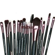 New Pro Makeup Cosmetic Tool Brush Set Foundation Eye Shadow Eyebrow Lip ES88 03