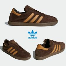 Adidas Originals TOBACCO Shoes Athletic Running Brown Sand Yellow CQ2760 SZ 4-13