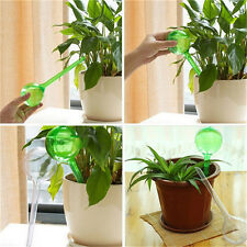 Automatic Watering Device Houseplant Plant Pot Bulb Globe Garden Waterer 、New