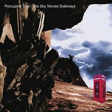 Sky Moves Sideways - Tree Porcupine Compact Disc Free Shipping!