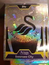 Match Attax Cards 2017/18 - Swansea City - Premier League PL