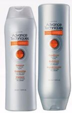Avon Advance Techniques Shampoos & Conditioners and Treatments.