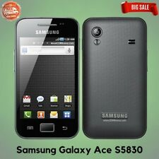 Big Sale Original Samsung Galaxy Ace S5830 Android Wifi 5MP Unlocked GSM Phone