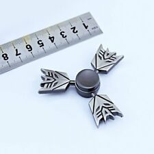 Gaming Hand Spinner Fidget Reduce Stress ADHD Autism EDC Spin Fingertip Toy