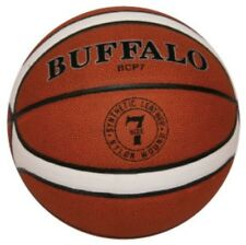BUFFALO SPORTS BCP COMPOSITE PVC TRAINING BASKETBALL - SIZE 6 / 7 SQSP