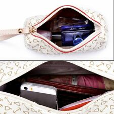 6PCS/SET Women Composite Bag Female Ladies Trendy Floral Printed Handbag Set MC