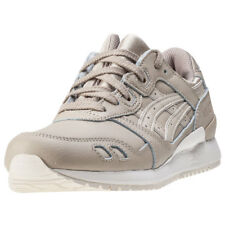 Asics Onitsuka Tiger Gel-lyte Iii Womens Sand Leather Trainers