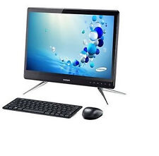 Samsung Samsung Dp500a2d 21.5 Touch Screen All-in-one Computer In Box Desktop -