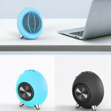 2Pcs TWS Bluetooth Portable Dual Paired Wireless Speaker 4W Strong Bass Stereo