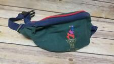 Vintage Collector's 1996 Atlanta Olympic Games Fanny Pack - Waist Bag