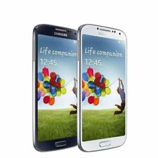 "Unlocked Samsung GALAXY S4 I9505 4G LTE 13.0MP 5"" 16GB Android Smartphone"