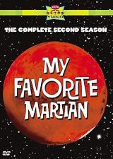 My Favorite Martian - The Complete Second Season (DVD, 2005, 3-Disc Set)