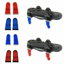 2pcs R2 L2 Button Extended Trigger Cover Extender for Sony Playstation 4 PS4