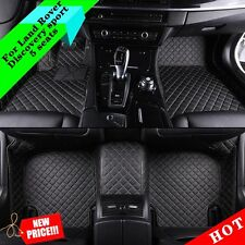 Auto Car Floor Liner Carpet Mat Fits Land Rover Discovery sport 5 seats 15-17 SH