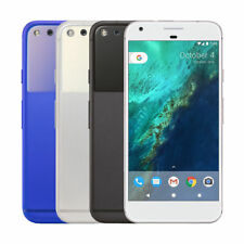 """New"" Unlocked Google Pixel XL 128GB GSM + CDMA / 4G LTE Advanced Smartphone"