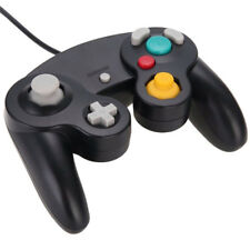 For Nintendo GameCube USB Classic Wired Controller Pad toPC MAC Game AccessoryRA