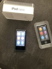 Apple iPod Nano Touch 7th Generation  - 16GB - Space Gray - New
