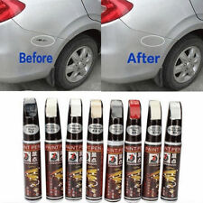 Car/ Auto Coat Scratch Clear Repair Paint Pen Touch Up Remover Applicator Tools