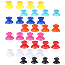 F260 4Pcs Plastic Analog Replacement Thumb Sticks Cap For Xbox One Controller