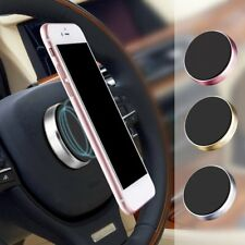 Universal Mobile Phone GPS Car Magnetic Dash Mount Holder For iPhone Samsung SM