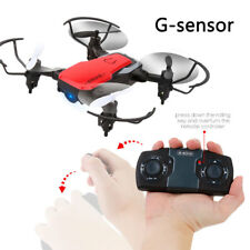 Mini Foldable Selfie RC Drone with 2MP 720P HD Camera Wifi FPV RC Quadcopter Toy