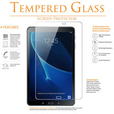 3D 9H Tempered GLASS Screen Protector for Samsung Tab 7.0 / Pro / A 8.0 / S2 8.0