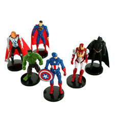5-19 year old Gift! The Avengers Toy Action Figure Super Hero  Action Figure