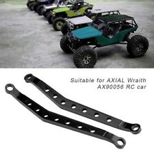 Aluminium Alloy Front / Rear Upper Chassis Linkage for AXIAL RC Crawler Car