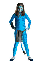 Avatar Neytiri Child Girls Costume