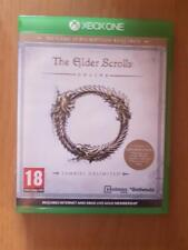Collectable Microsoft Xbox One Games. The Elder Scrolls Online Tamril. Bargains.