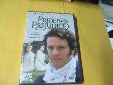 Pride and Prejudice, Vol. 2 Simon Langton (Director)  Format: DVD
