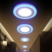 Square/Round Led Panel Light Surface Mounted Downlight Ceiling Lamp Light Supply