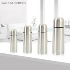 Stainless Steel Watter Bottles Sports Mugs Cups Infuser Vacuum Thermos Flask US