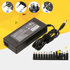 28Tips Car Home Charger Power Supply Adapter For Laptop Notebook Universal