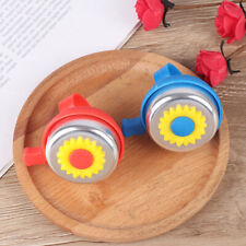 1pc Kids Bicycle Handlebars Bell Bike Bell Horn Sound Alarm Bell Rings Funny F*