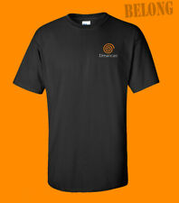 New Dreamcast Small Logo T-Shirt Tee Men's Size S-XXL USA