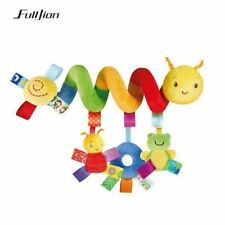 Fulljion Baby Rattles Mobiles Educational Toys For Children Teether Toddlers