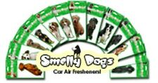 Doggy Air Freshener A-B - more available Find your dog!