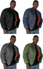 Military AF MA-1 Bomber Flight Jacket
