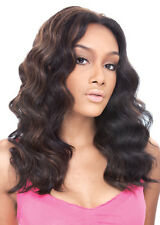 Model Model Baby Hair Lace Front Wig Viva
