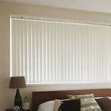 Made to Measure PVC Blackout  Vertical Blinds